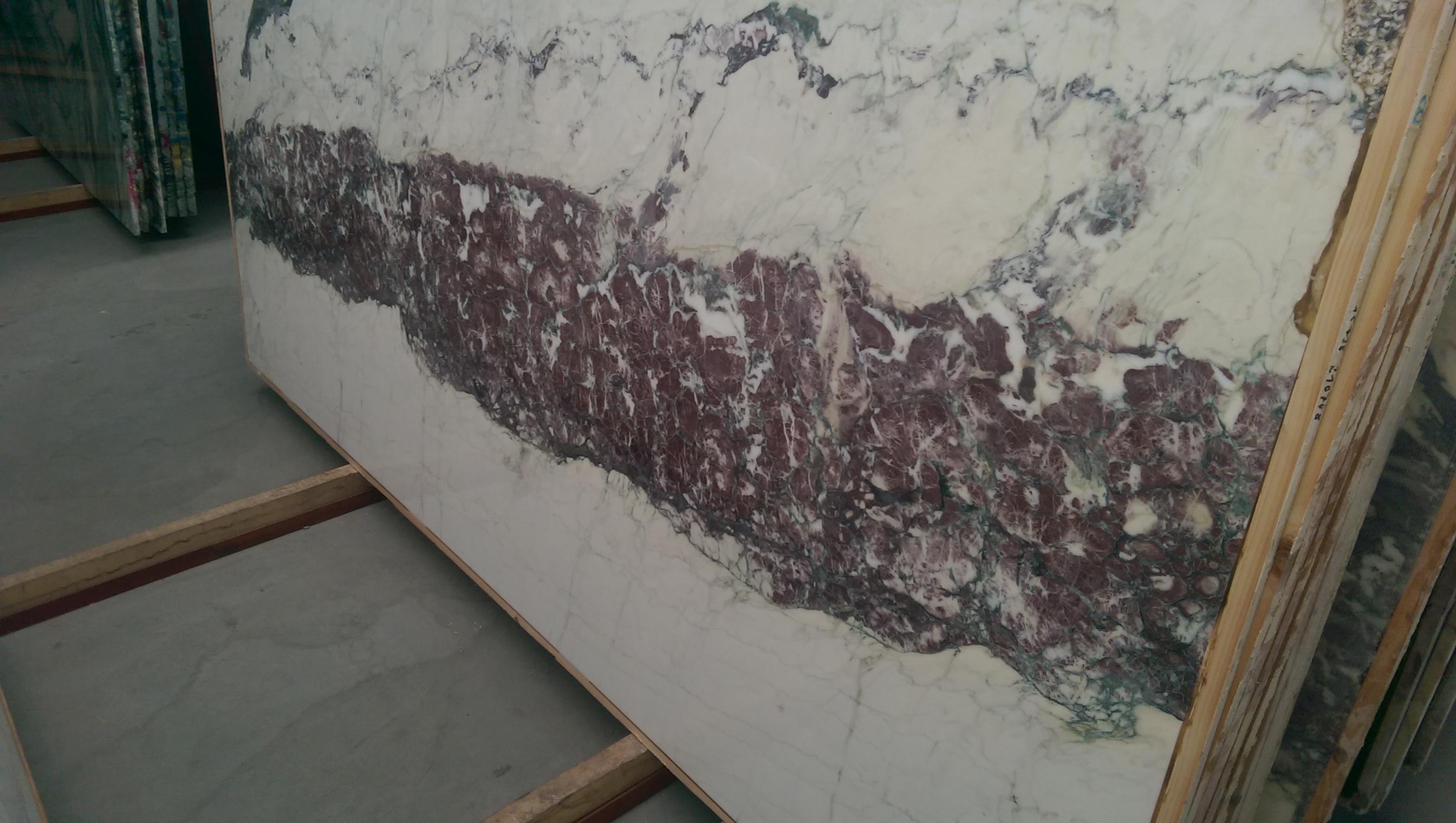Granit Fliesen Farbe 2
