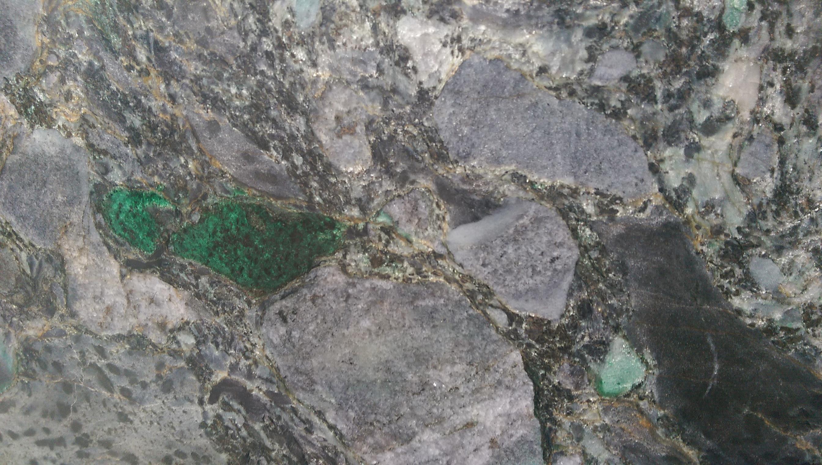 Granit Fliesen Farbe 12