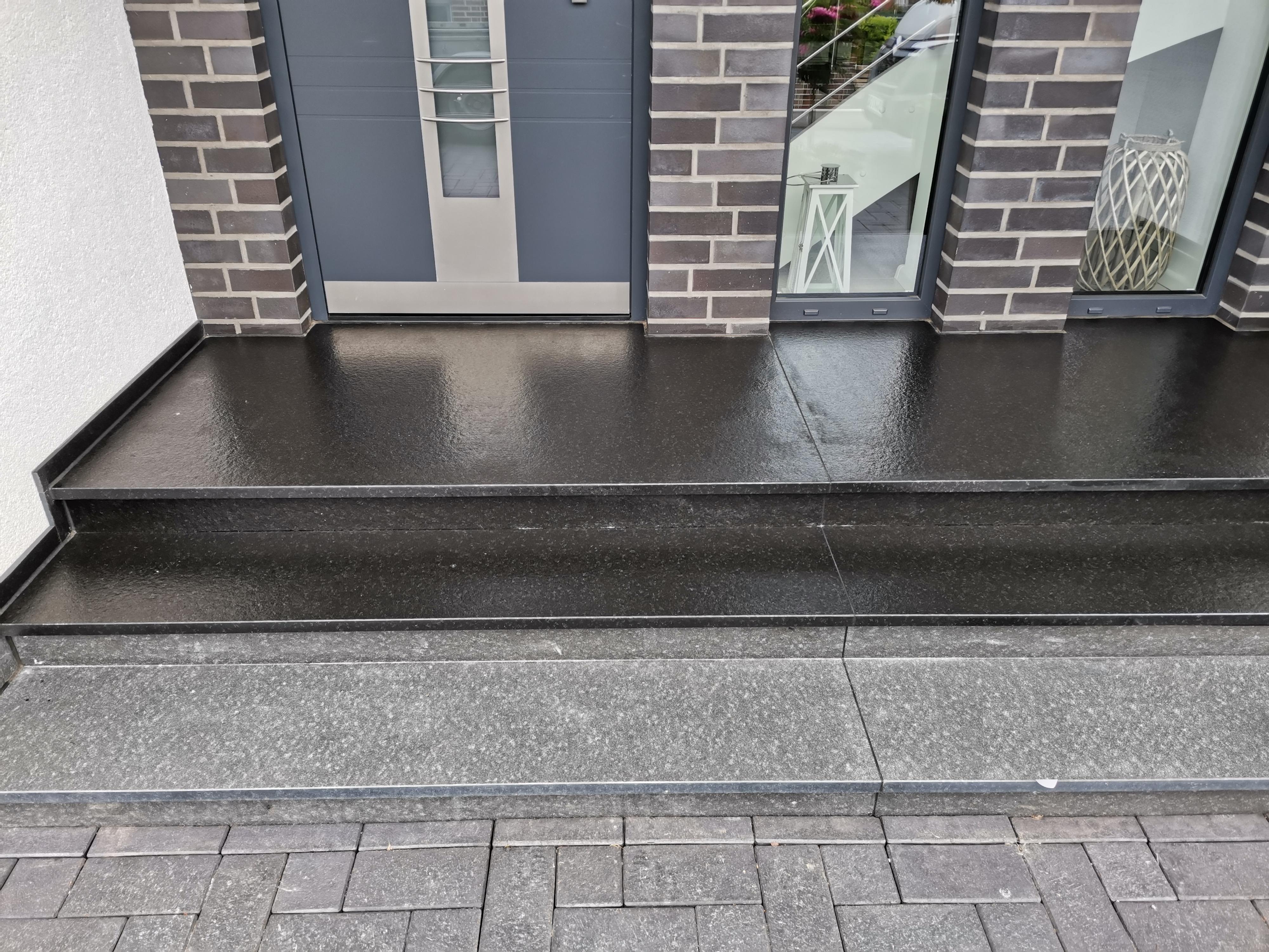 Granit Podest